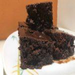 O Melhor Bolo Nega Maluca do Mundo, bolo de chocolate para a criançada fazer a festa, melhor receita da vovó Fátima