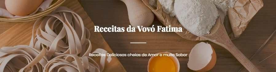 Receitas da Vovó Fatima